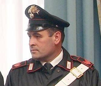 Il mio amico Carabiniere