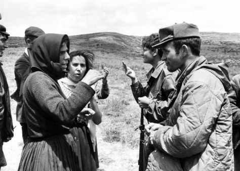 Due sorelle per due Carabinieri