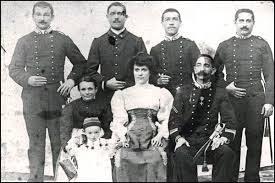 I Figli dei Carabinieri