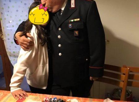 Papà, ti voglio in uniforme